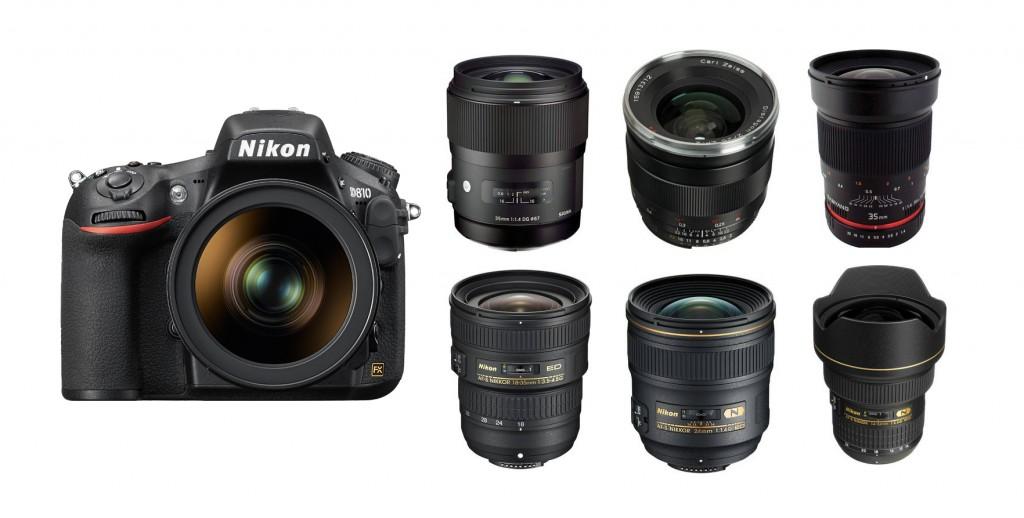 Best Wide-angle Lenses for Nikon | Lens Rumors