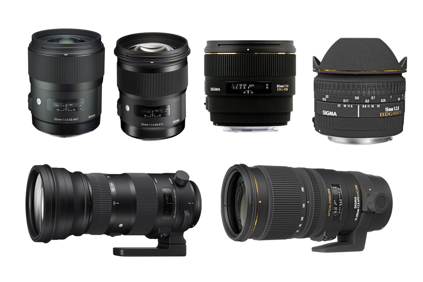 2018 Sigma Lenses Cyber Monday Deals Sales Lens Rumors 50mm F 28 Ex Dg Macro Canon Black Friday