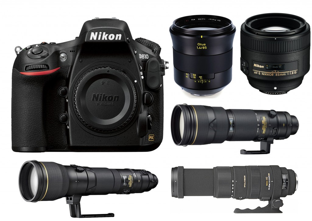 best-telephoto-lenes-for-nikon-D810