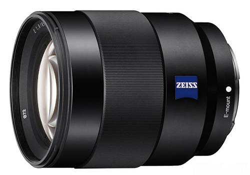 zeiss E-mount