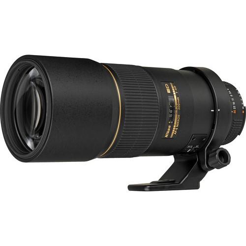 Nikon AF-S Nikkor 300mm f4D
