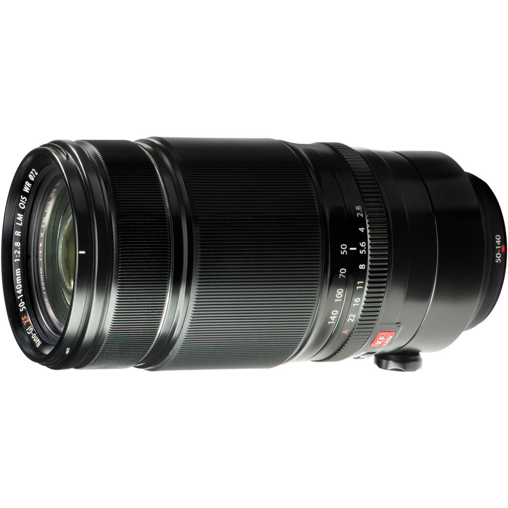 XF 50-140mm F2.8 R LM OIS WR lens