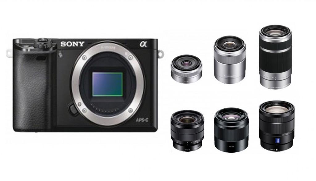 best-lenses-for-sony-A6000