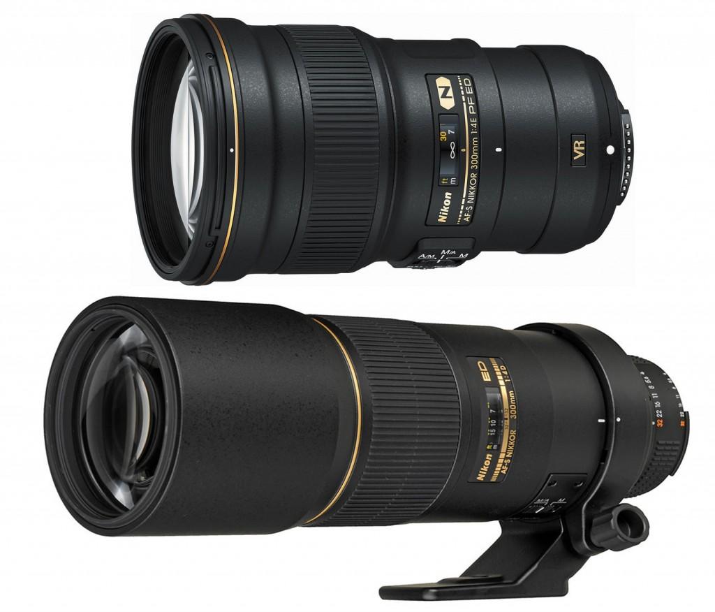 Nikkor-300mm-f4