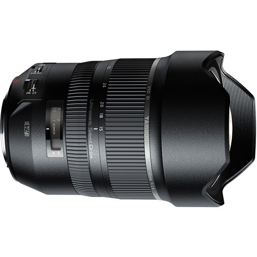 Tamron SP 15-30mm f2.8 Di VC USD Lens
