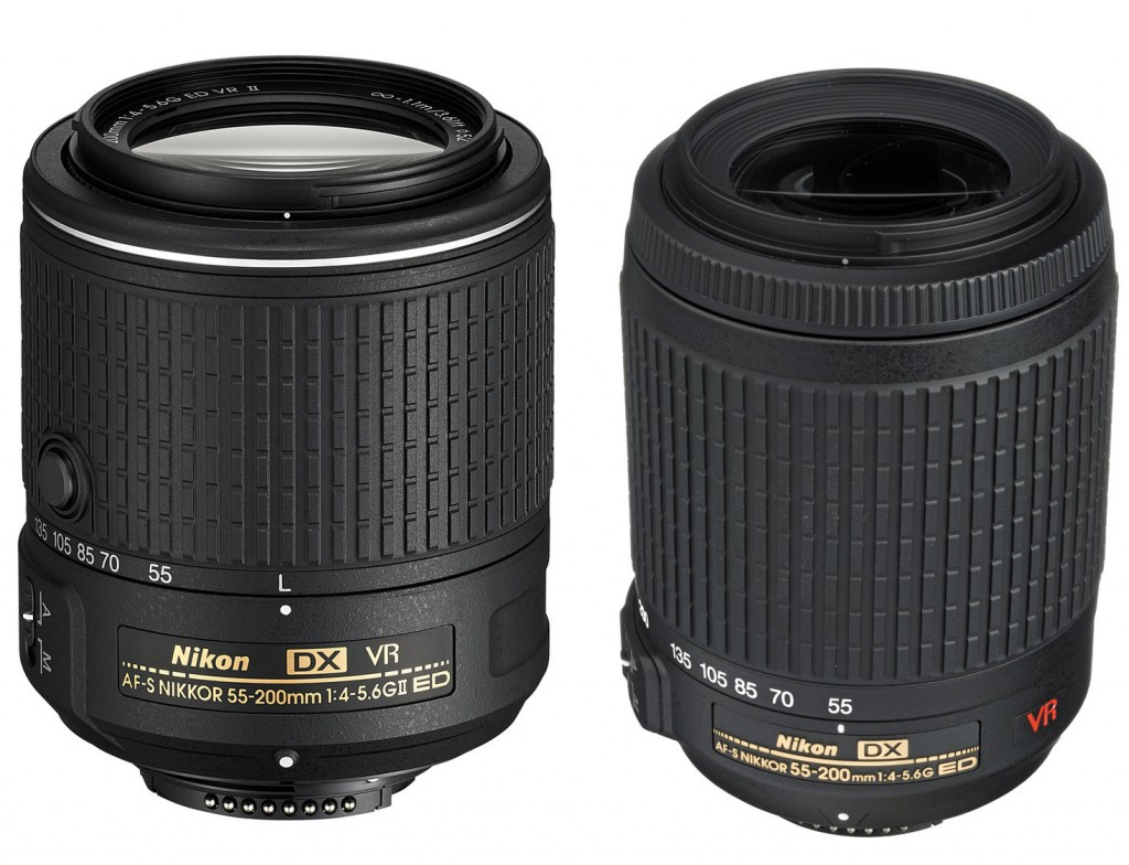 two-Nikkor-55-200mm-f4-5.6-lens