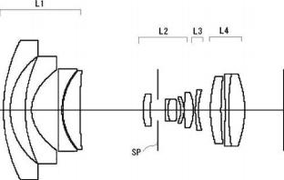 EF-M 9-18mm f3.5-4.5 STM Lens