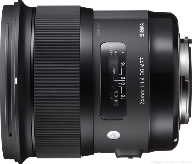 Sigma-24mm-f-1.4-DG-HSM-Art-Lens