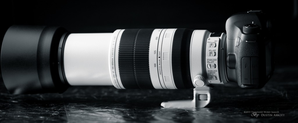 canon 100-400mm lens review