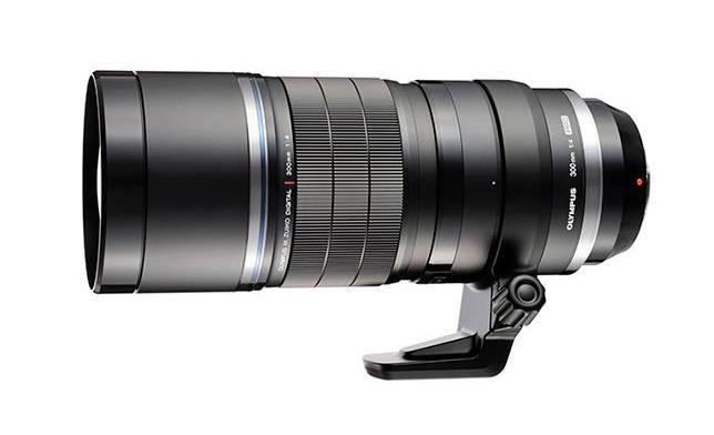 Olympus-M.ZUIKO-300mm-f4-PRO-lens