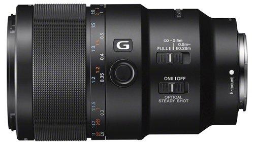 Sony FE 90mm f2.8 G OSS macro