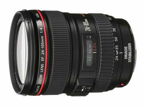 canon EF 24-105mm f4L IS STM Lens