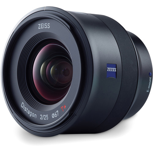 Hot Deals: Zeiss Batis 25mm f/2 for $997, 40mm f/2 CF Lens for $1,039!
