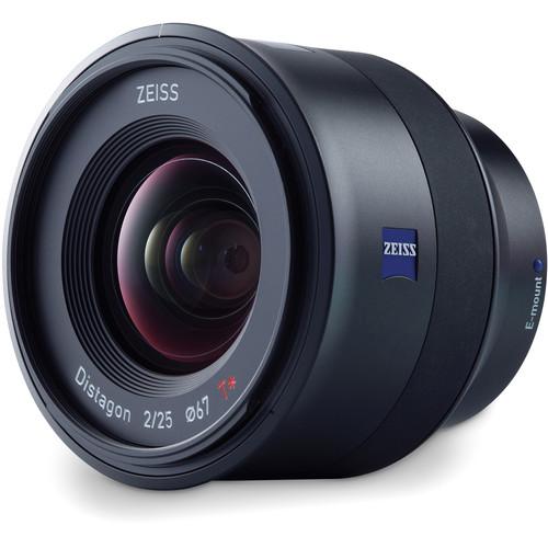 Zeiss Batis 25mm f2 Lens