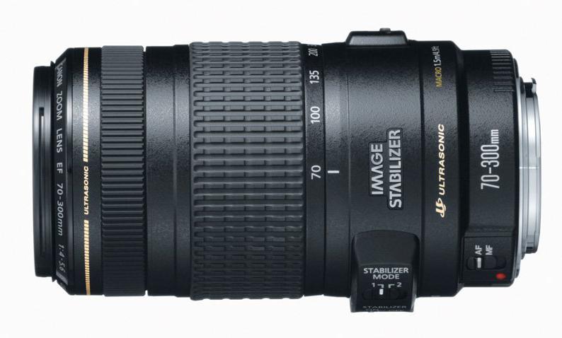 Canon-EF-70-300mm-F4-5.6-IS-USM-lens
