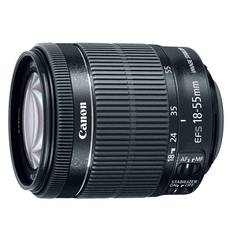 canon ef s 18 55mm is stm lens deals cheapest price. Black Bedroom Furniture Sets. Home Design Ideas