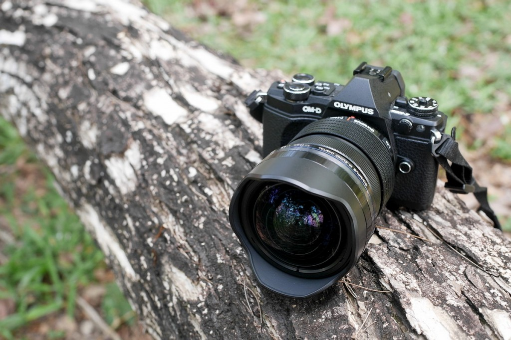 Olympus 7-14mm F2.8 Pro lens review