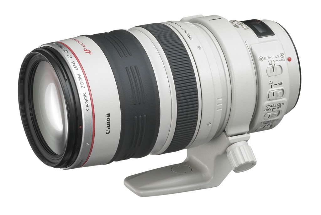 canon ef 28-300mm f-3-5-5-6 l is usm