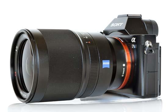sony distagon t fe 35mm f 1.4 za review
