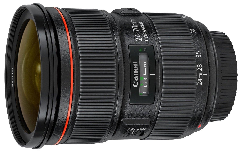 Canon Ef 24 70mm F 2 8l Is Lens Lens Rumors