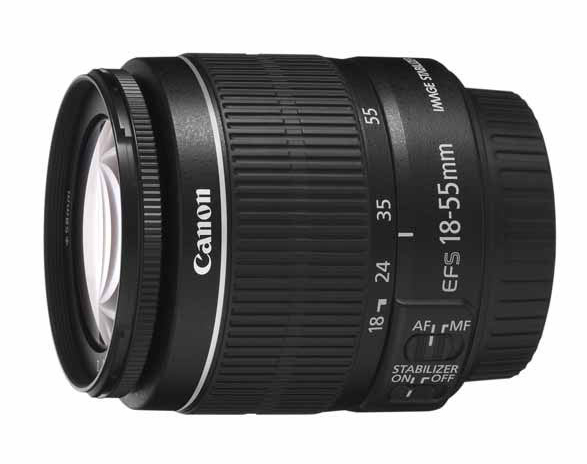 Canon-EF-S-18-55mm-IS-II-lens