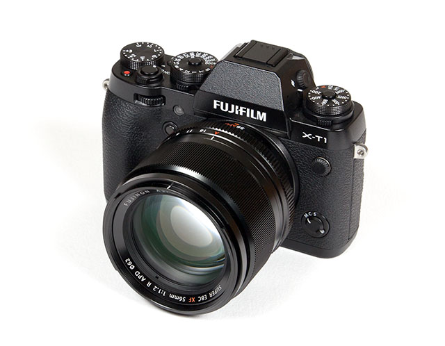 Fujifilm XF 56mm F1.2 APO lens review