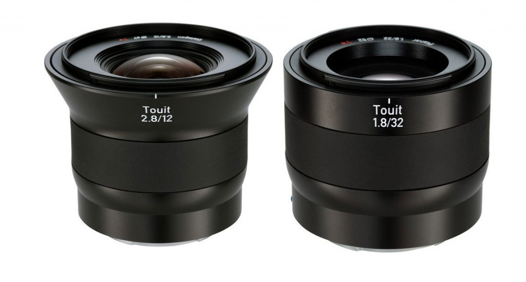 Zeiss-12mmf2.8-and-32mmf1.8