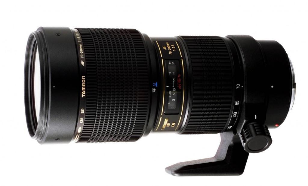 Tamron AF 70-200mm f2.8 Di LD IF Macro Lens