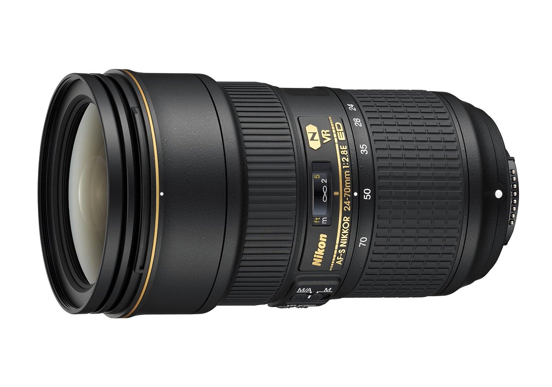Nikon AF-S Nikkor 24-70mm F2.8E ED VR Lens Review | Lens ...