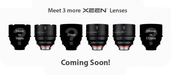 xeen-three-more-lenses