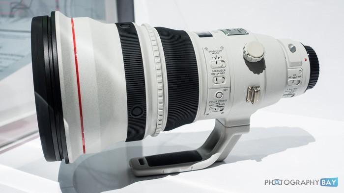 Canon-600mm-f4L-DO-BR-Lens image