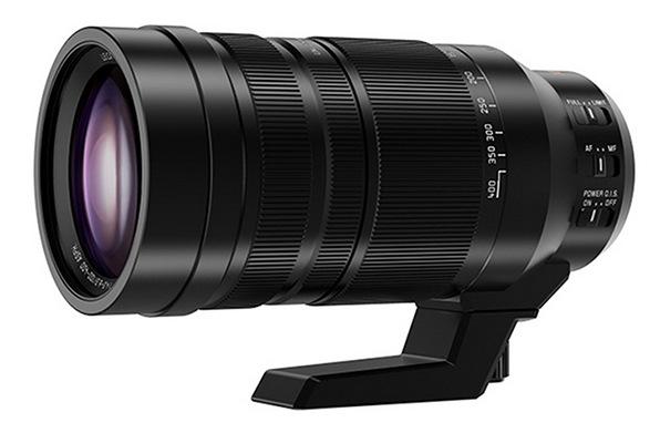 Leica DG 100-400mm F4-6.3 ASPH lens