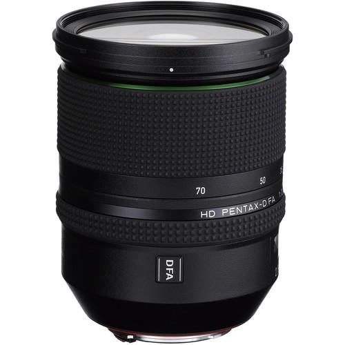Pentax HD FA 24-70mm F2.8ED SDM WR lens3
