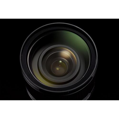 Pentax HD FA 24-70mm F2.8ED SDM WR lens4