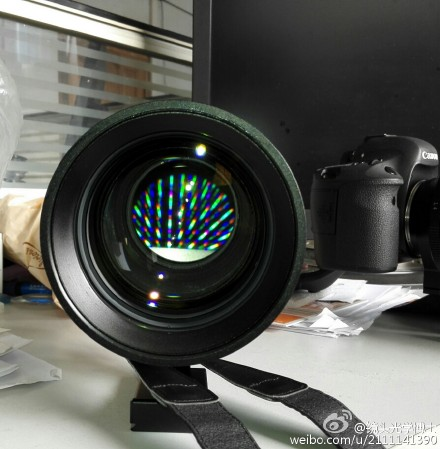 Mitakon 135mm f 1.4 lens image3