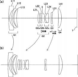Nikon 10-30mm F3.5-6.3 VR lens patent