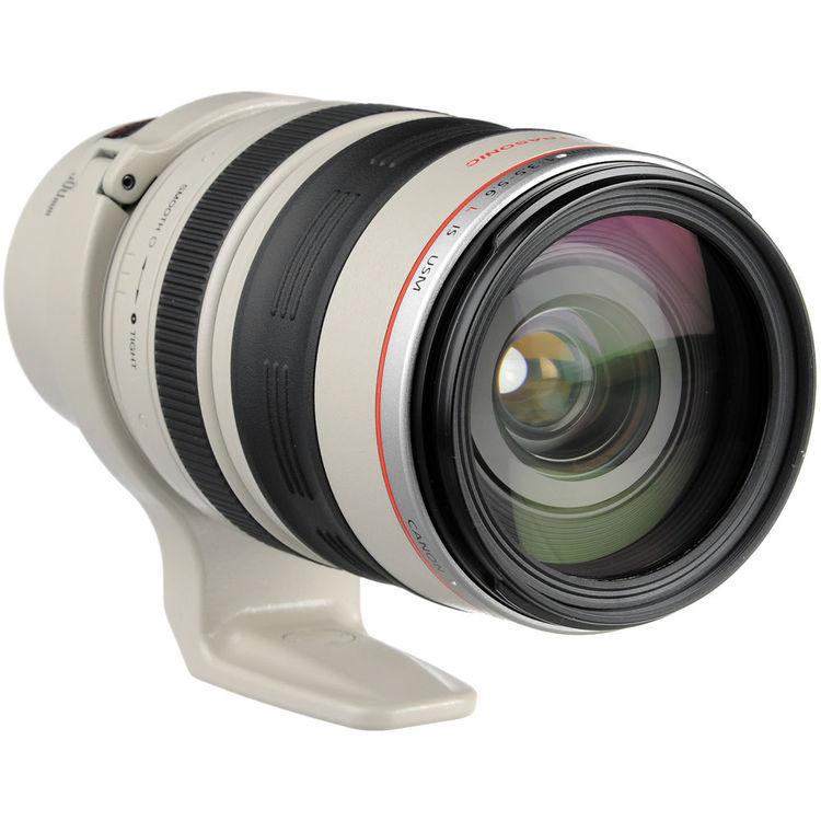 Canon EF 28-300mm F3.5-5.6L IS USM Lens
