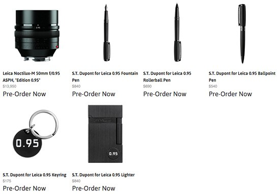 Leica-0.95-accessories-and-limited-edition-Noctilux-M-50mm-f0.95-ASPH-lens