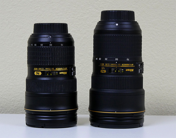 nikon af s nikkor 24 70mm f2 8e ed vr lens review lens. Black Bedroom Furniture Sets. Home Design Ideas
