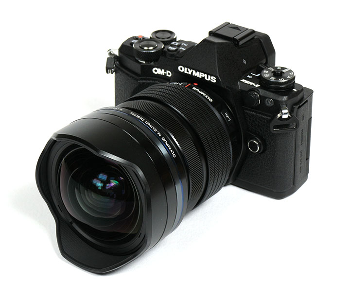 Olympus 7-14mm F2.8 pro lens review Photozone