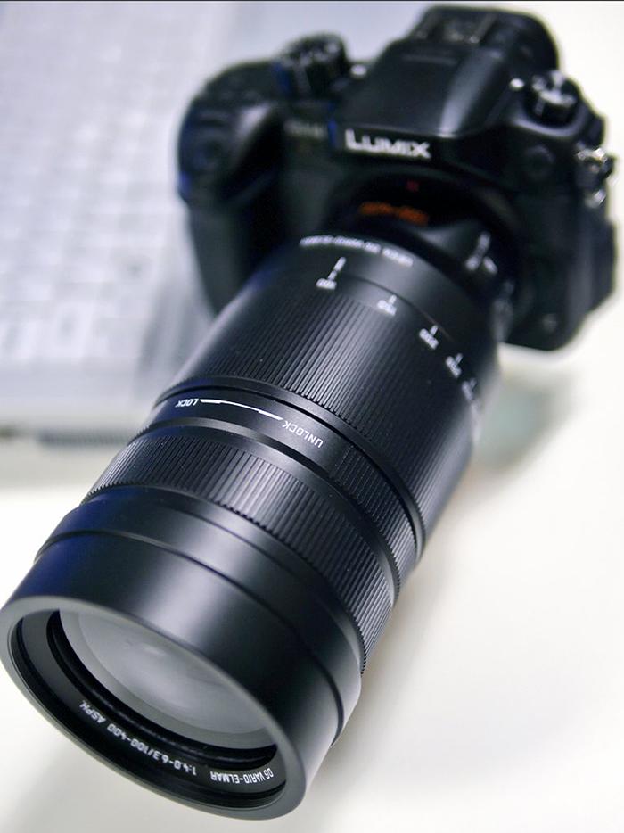 Panasonic Leica 100-400mm lens2