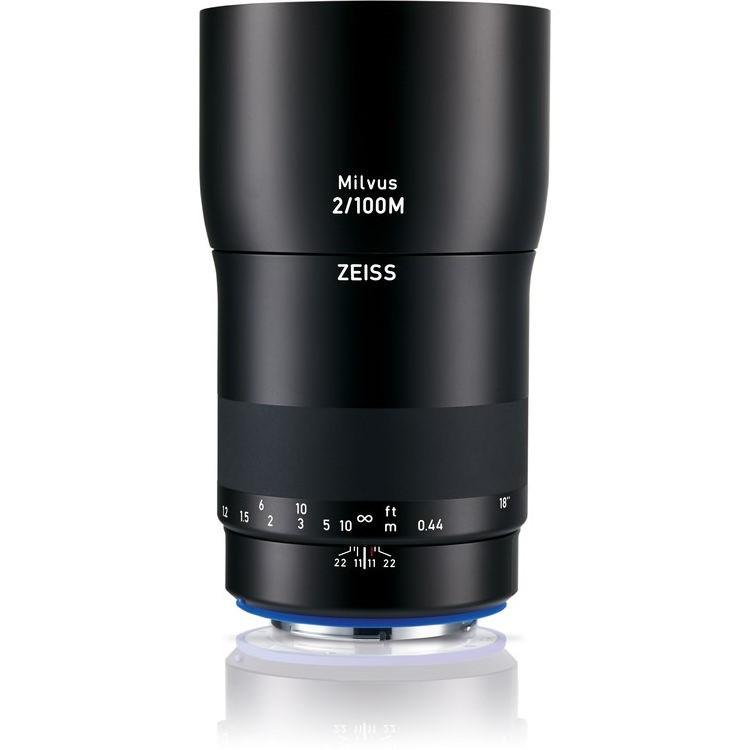 Zeiss-Milvus-100mm-F2-Lens