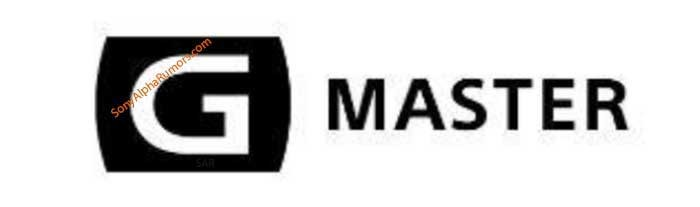 G-master lens
