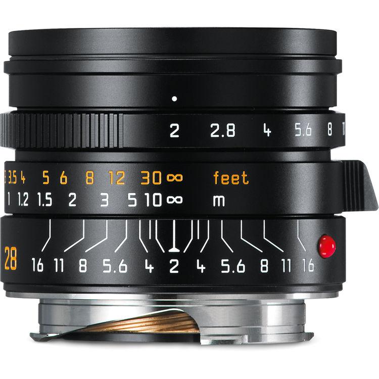 Leica-Summicron-M-28-mm-f_2-ASPH-lens