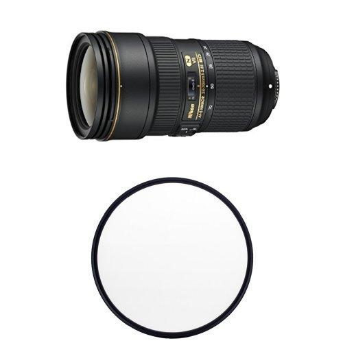 Nikon AF-S Nikkor 24-70mm F2.8 E ED lens deal