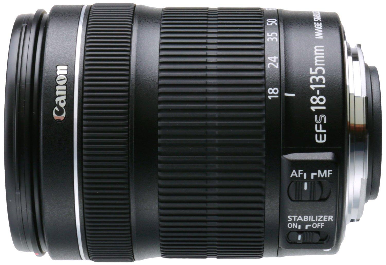 canon ef s 18 135mm f 3 5 5 6 is stm lens deals cheapest. Black Bedroom Furniture Sets. Home Design Ideas