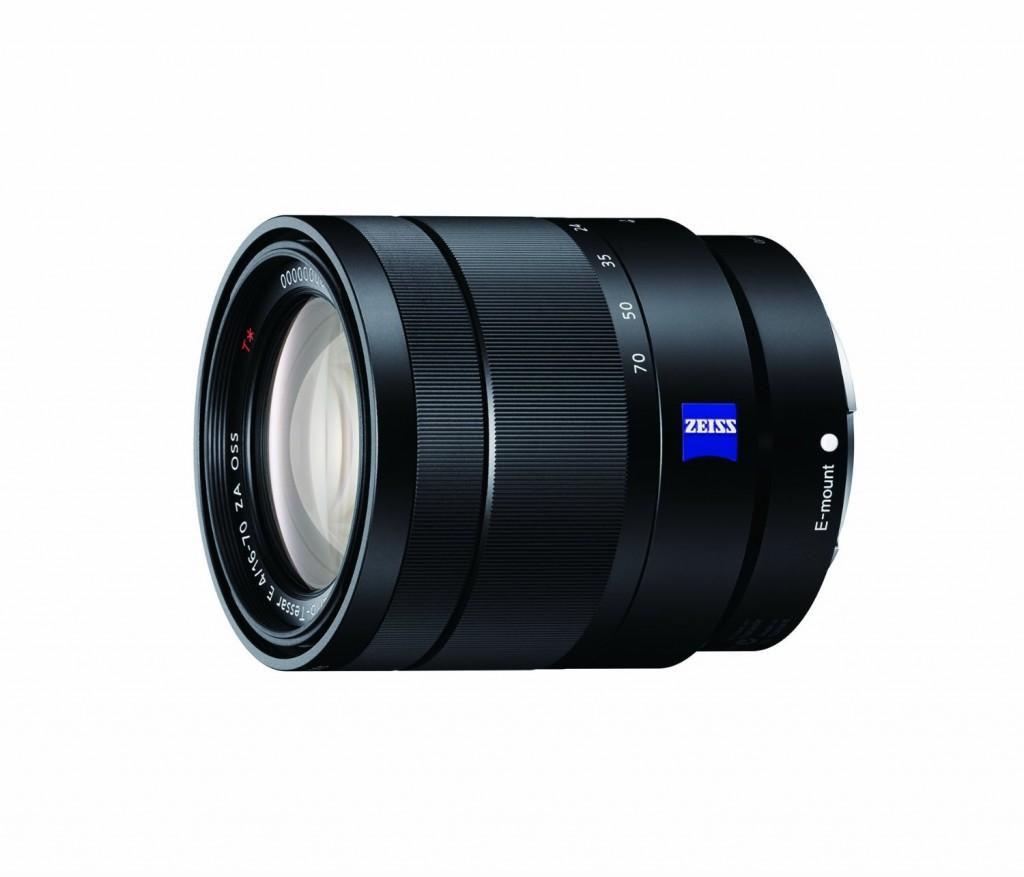 Sony 16-70mm F4 lens