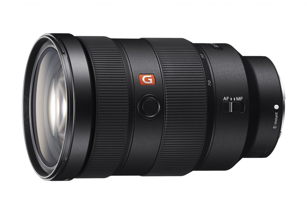 <span style='color:#dd3333;'>Sony FE 24-70mm f/2.8 GM Lens In Stock at B&#038;H</span>