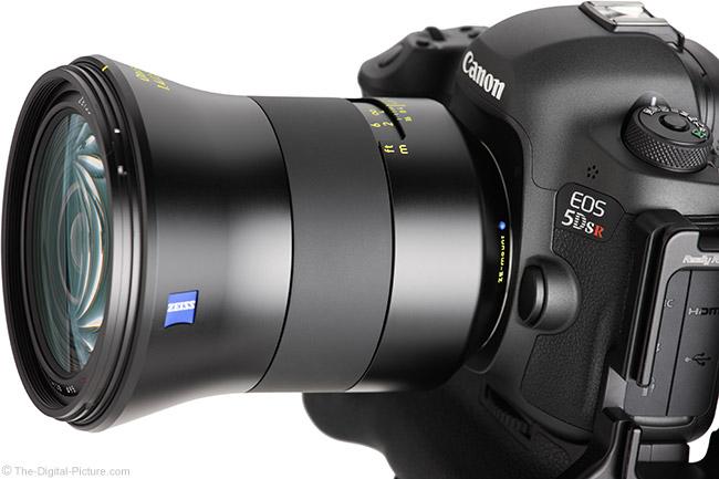 Zeiss-28mm-Otus-Lens-Angle