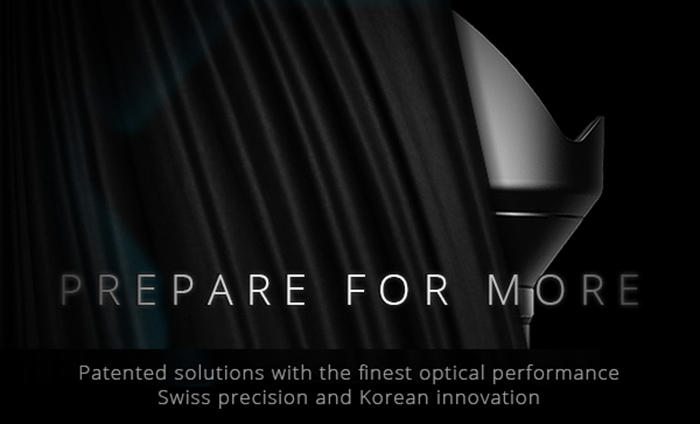 irix lens to be announced